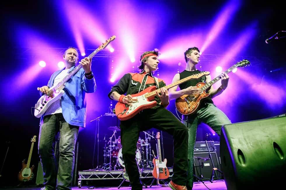 Dire Straits in Concert